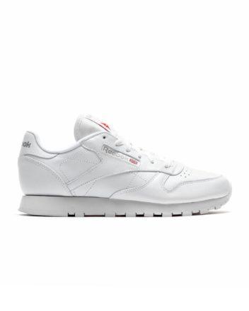 REEBOK Classic Leather (white/white)