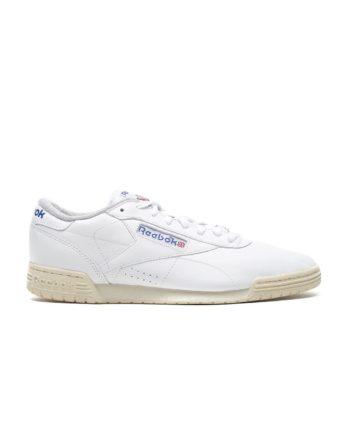 REEBOK Exofit Lo Vintage (White/Royal)