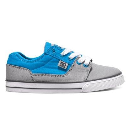 Tonik TX - Schoenen voor Jongens - Gray - DC Shoes Overige kleuren