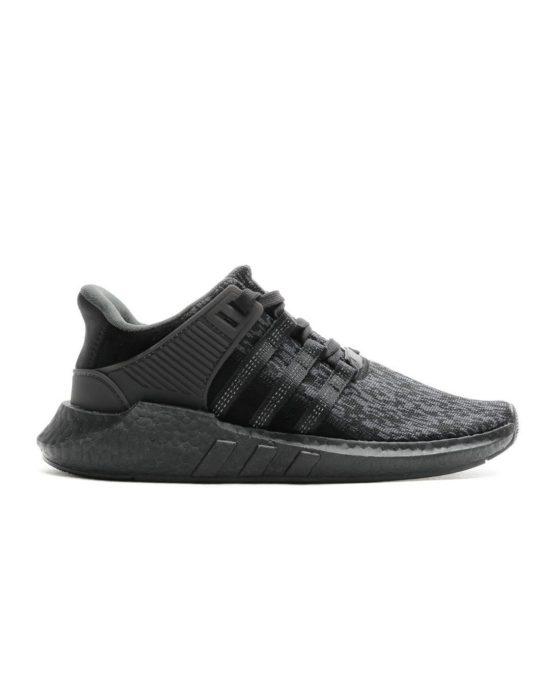 adidas EQT Support 93/17 BLACK FRIDAY (core black)