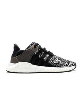 adidas EQT Support 93/17 Black Glitch (cblack/cblack/ftwwht)