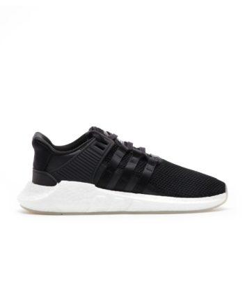 adidas EQT Support 93/17 (cblack/cblack/ftwwht)
