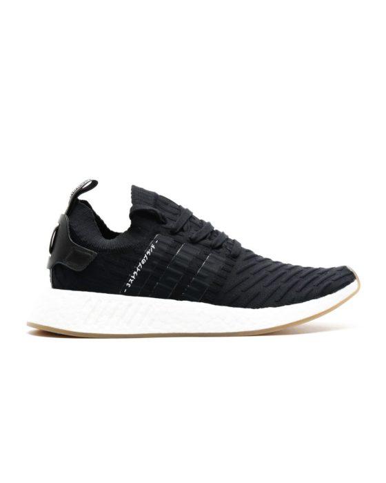 adidas NMD_R2 PK Japan Core Black (cblack/cblack/cblack)