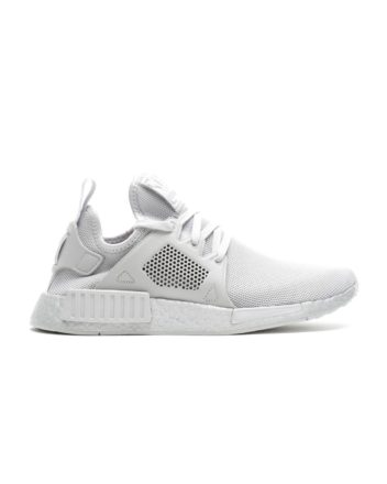 adidas NMD_XR1 Triple Grey Silver Boost (gretwo/gretwo/silvmt)