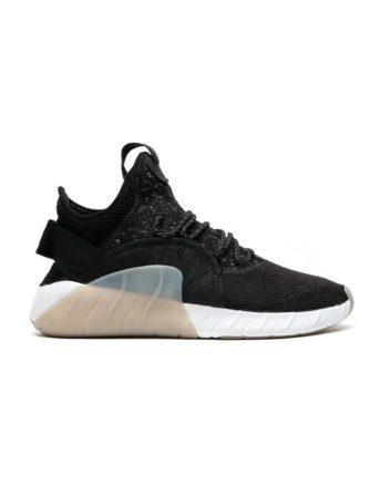 adidas Tubular Rise (cblack/cblack/ftwwht)
