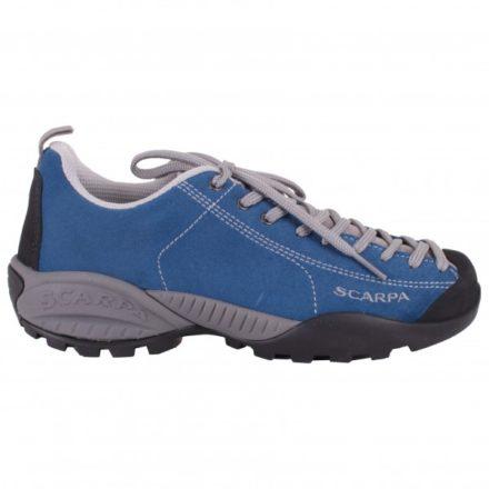 Scarpa Mojito GTX Blauw/Grijs