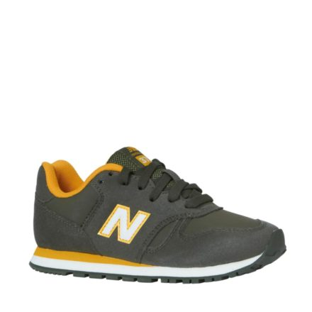New Balance 373 sneakers kids (groen)