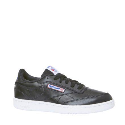 Reebok Club C sneakers jongens (zwart)