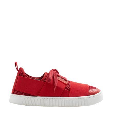 Mango sneakers (rood)