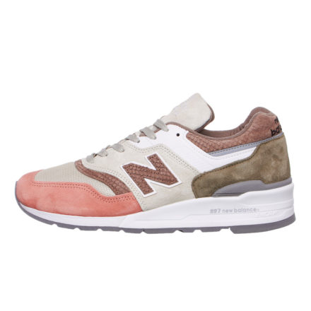 New Balance M997 CSU Made in USA (Overige kleuren)