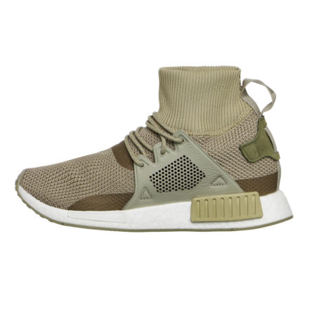 adidas NMD_XR1 Winter (goud/wit)