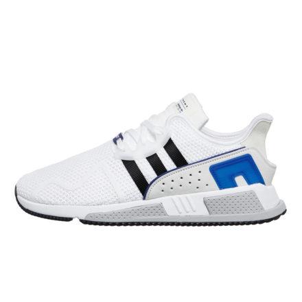 adidas EQT Cushion ADV (wit/zwart/blauw)