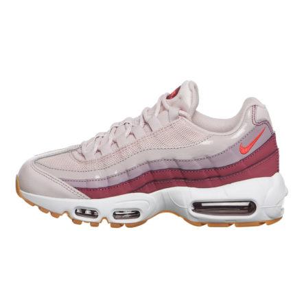 Nike WMNS Air Max 95 (roze/roze/wit)