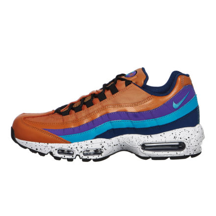 Nike Air Max 95 Premium (blauw/blauw)
