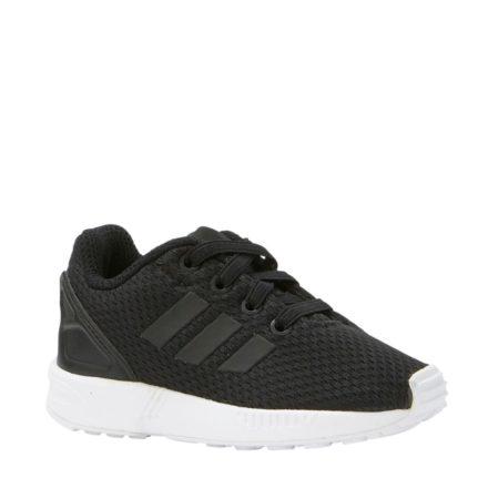 adidas originals ZX Flux I sneakers kids (zwart)
