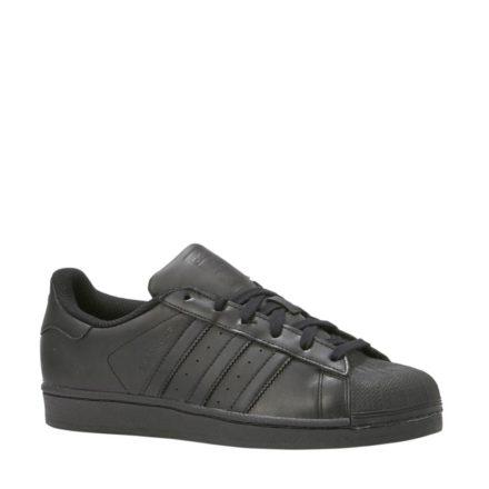 adidas originals Superstar sneakers (zwart)