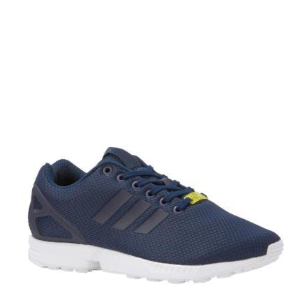 adidas originals ZX Flux sneakers (blauw)