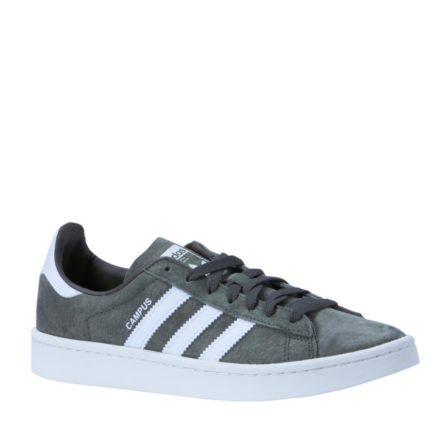 adidas originals Campus sneakers (grijs)