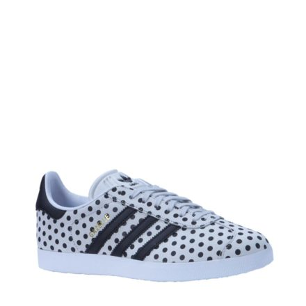 adidas originals Gazelle sneakers (wit)