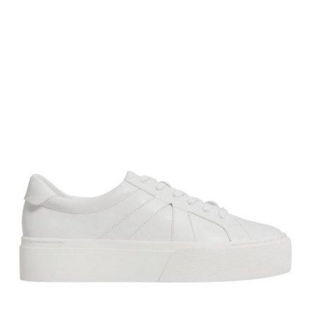 Mango sneakers (wit)