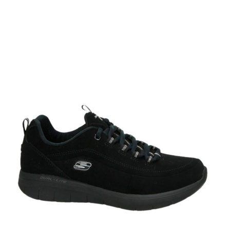 Skechers sneakers (zwart)