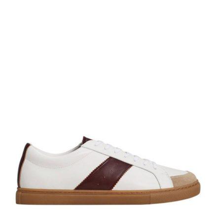 Mango Man sneakers (wit)