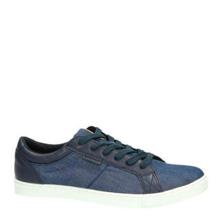 Hobb's sneakers (blauw)