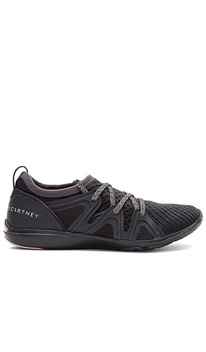 adidas by Stella McCartney CrazyMove in Black. - size 10 (also in 6