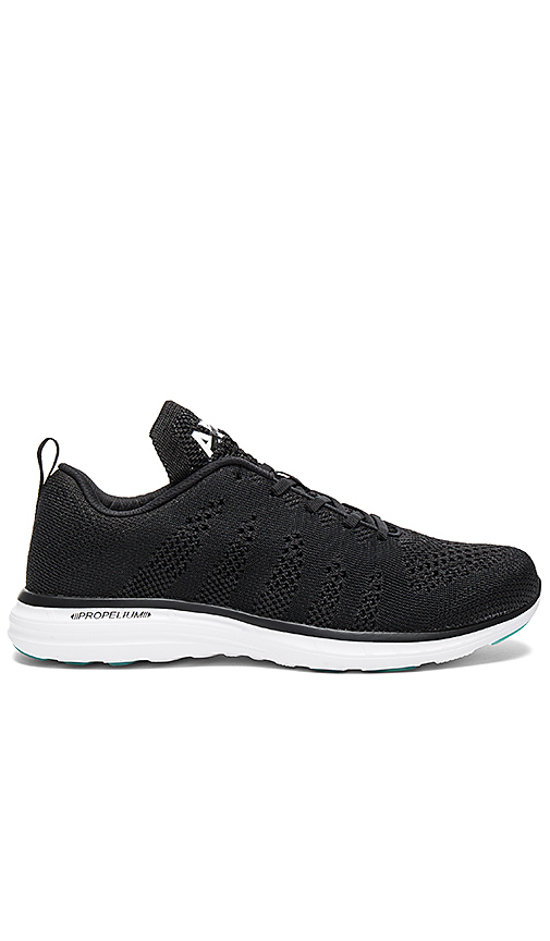 Athletic Propulsion Labs: APL TechLoom Pro in Black. - size 8.5 (also in 9) AHPR-MZ40-8.5