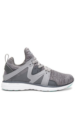Athletic Propulsion Labs: APL Ascend in Charcoal