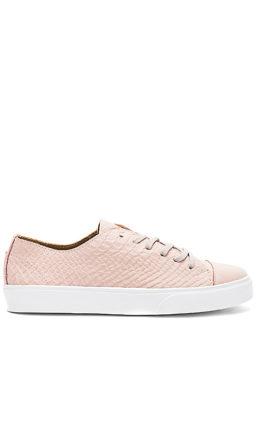 Kaanas Atacama Fashion Sneaker in Blush