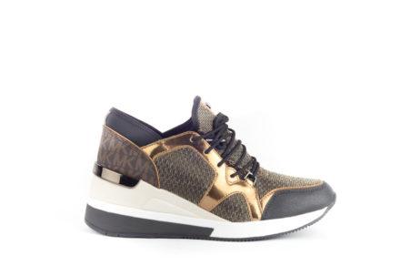 Overige merken Dames Sneakers (Bruin)