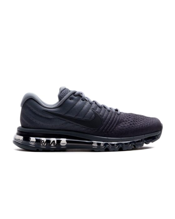 NIKE Air Max 2017 (col gy/anthra)