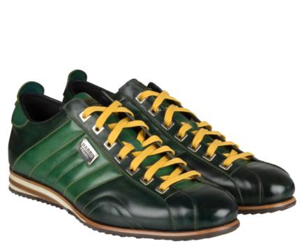 Harris Sneaker 0894 (Groen)