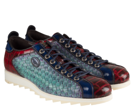 Harris Sneaker 2817 (Multicolour)