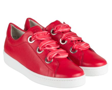Paul Green Sneaker 4575 (Rood)