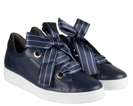 Paul Green Sneaker 4575 (Blauw)