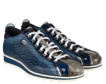 Harris Sneaker 0816 (Blauw)