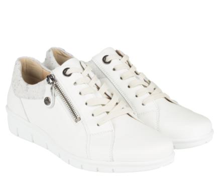 Hartjes Sneaker 92462 (Wit)