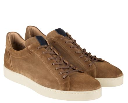 Giorgio Sneaker 96120 (Cognac | Camel)
