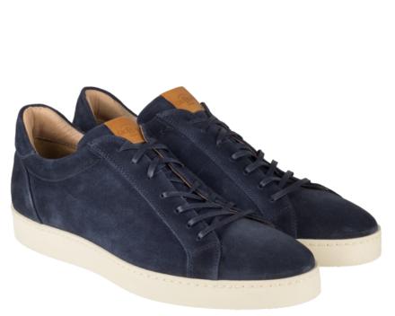 Chaussures De Sport Bleu Giorgio b0TxQb