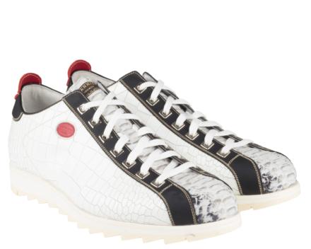 Harris Sneaker 2892 (Wit)