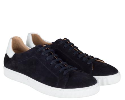Scapa Sneaker 10 /Detroit (Blauw)