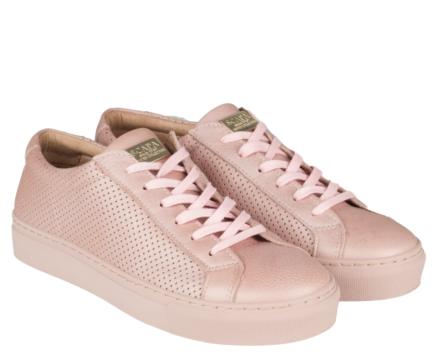 Scapa Sneaker Madrid (Roze)
