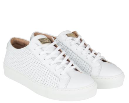 Scapa Sneaker Madrid (Wit)