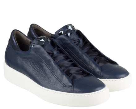 Paul Green Sneaker 4652 (Blauw)