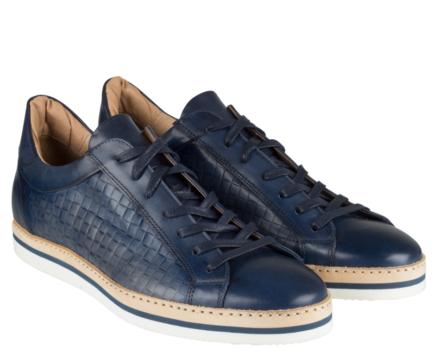 Giorgio Sneaker 49465 (Blauw)
