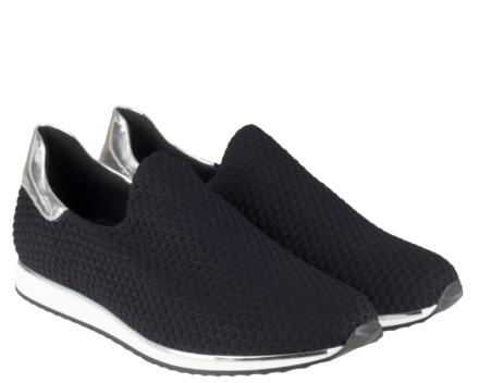 Lamica Sneaker Hiuma (Zwart)
