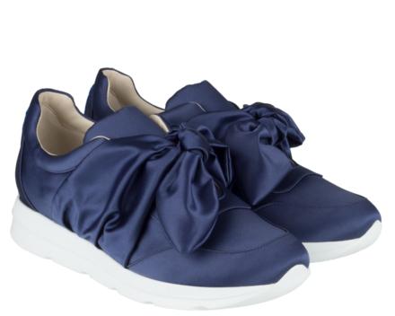 Alberto Gozzi Sneaker Aura (Blauw)