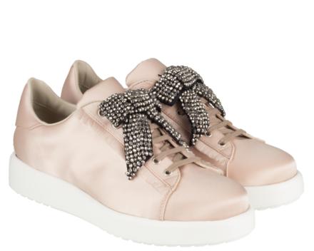 Alberto Gozzi Sneaker Cloe (Roze)